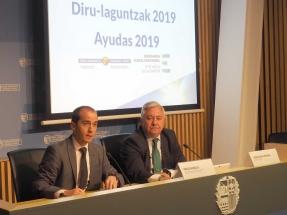 Euskadi destina casi diez millones de euros a subvencionar proyectos de eficiencia energética e instalaciones renovables