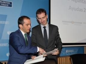 Euskadi presupuesta en 6 millones de euros las ayudas al autoconsumo y en hasta 5 las destinadas a la compra de vehículos diésel