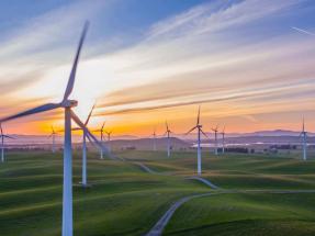 La eólica ya genera el 7% de la electricidad mundial