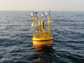Total y Macquarie Partner se asocian para desarrollar 2GW de eólica flotante en Corea del Sur