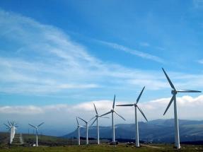 La eólica cubre más del 23% de la demanda eléctrica peninsular en el primer trimestre del año