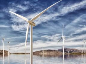 Los vientos se están reforzando a escala global, con un impacto positivo en la generación eólica