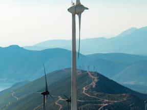 Apostar por las renovables aportaría 35.000 M€ en beneficios anuales a las economías del centro y sudeste de Europa