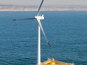 La eólica marina flotante mantendrá 30.000 empleos en España y Portugal en 2030