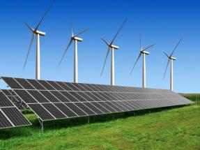 Eólica y solar serán las primeras tecnologías del sistema eléctrico español en 2030