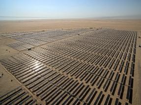 X-Elio construye su segunda central solar fotovoltaica en México