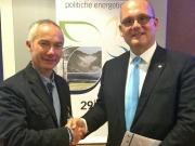 Castilla y León refuerza su apuesta por las energías renovables térmicas