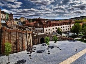 El patrón edificatorio Passivhaus presenta sus credenciales en Teruel