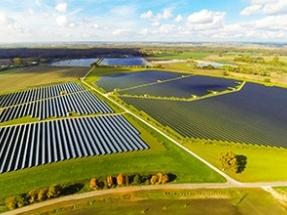 Esparity Solar invertirá mil millones de euros en parques solares fotovoltaicos en España