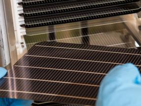La Iniciativa Solar Europea avanza a toda velocidad