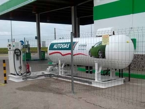 Andalucía subvencionará la compra de vehículos que empleen como combustible el gas licuado de petróleo