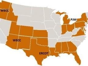 Repsol apuesta por la fotovoltaica y el almacenamiento de energía en baterías en... Estados Unidos
