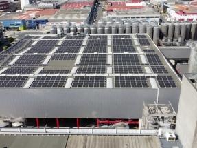 EDF Solar, a punto de alcanzar los diez megavatios en autoconsumos en Galicia