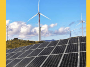 Ecologistas en Acción presenta un escenario energético basado solo en renovables para 2050