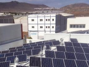 El Gobierno de Canarias subvencionará el autoconsumo solar y eólico en instalaciones públicas