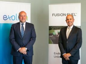 Exolum pondrá en marcha en 2022 la primera fábrica de hidrógeno verde para movilidad de la Comunidad de Madrid