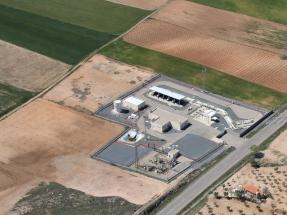 ISE construirá y operará una instalación de autoconsumo de 4,2 MW para Exolum en Toledo