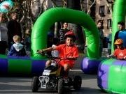 El vehículo eléctrico calienta motores en Barcelona