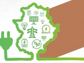 La Junta de Extremadura abastecerá todas sus instalaciones con electricidad cien por cien renovable