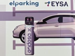 Endesa y EYSA pondrán en marcha en Madrid la mayor electrolinera con carga ultrarrápida de España