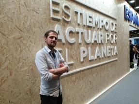 """""""Pedimos al gobierno español que se comprometa a reducir las emisiones al menos un 55% para 2030"""""""