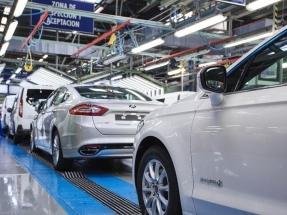 """La Generalitat Valenciana quiere que la fábrica de Ford Alumussafes se convierta en """"un lugar clave en el desarrollo de vehículos eléctricos en Europa"""""""