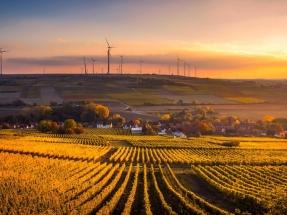 El Proyecto Eólico Goya, premiado por su modelo de financiación