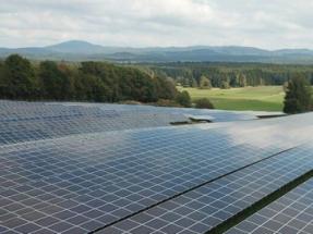 Dos nuevas plantas fotovoltaicas en Badajoz de la mano de Ibox energy