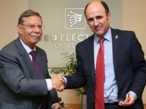 El Centro Nacional de Energías Renovables y Red Eléctrica de España estrechan lazos para fomentar la innovación en el ámbito de las energías limpias