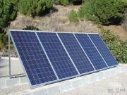 Baleares recibirá 40 millones de euros de fondos públicos para impulsar la instalación de tecnología solar fotovoltaica