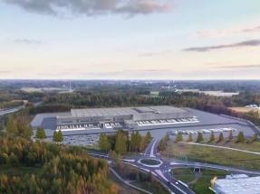 Lidl apuesta por el autoconsumo solar en su mayor centro de distribución de... Finlandia