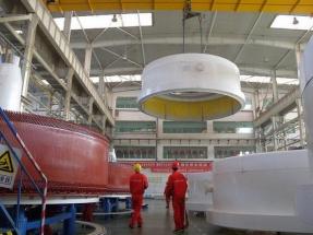 Asia-Pacífico continuará liderando el mercado mundial de turbinas eólicas