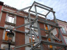 El Gobierno destina 300 millones de euros a ayudas para la rehabilitación energética de edificios