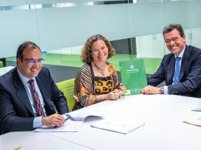 Fenie Energía y Liberbank crean una sociedad conjunta para financiar proyectos de autoconsumo