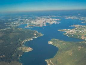 EDPR y Reganosa quieren convertir Ferrolterra en el gran centro de la energía verde gallega