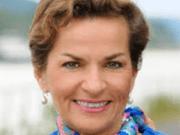 Christiana Figueres aspira a dirigir la ONU