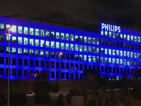Philips Lighting ya compensa el 100% de sus emisiones en la península ibérica