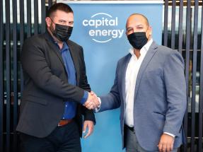 AC Solutions comercializará paquetes de electricidad 100% limpia de Capital Energy
