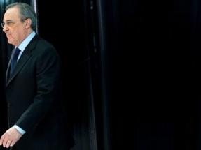 """Greenpeace acusa a Florentino de ser """"cómplice de una catástrofe medioambiental y social en Guatemala"""""""