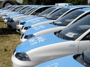 Canal de Isabel II ya tiene 69 vehículos eléctricos y ha empezado a depurar biogás para utilizarlo como combustible vehicular