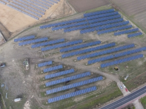 Som Energia pone en marcha otra comuna solar