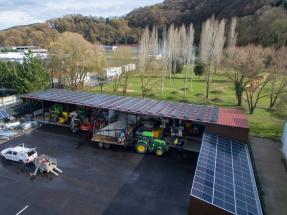 Una empresa catalana bate récord con una instalación de 247 kWh de acumulación en baterías sonnen