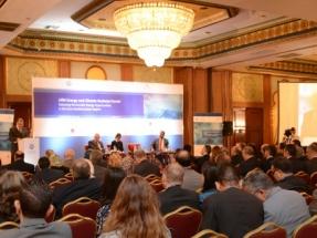 """La UpM considera las energías renovables """"factor clave para el desarrollo socioeconómico de la región euromediterránea"""""""