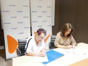 Naturgy y Fundación Isadora Duncan colaboran en la rehabilitación energética de viviendas de familias vulnerables