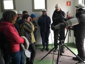 Veintidós alumnos integran la última promoción AEE de técnicos de mantenimiento de parques eólicos