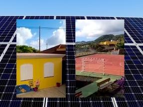 El Ayuntamiento canario de Villa de Mazo gana una instalación de autoconsumo fotovoltaico