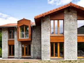 Passivhaus, una forma de construir que produce edificios que consumen hasta un 90% menos de energía