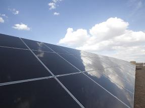 Blue Tree gestionará un campo solar de 23 megavatios en Uruguay