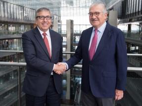 Endesa recibe el primer crédito verde que concede el Instituto de Crédito Oficial
