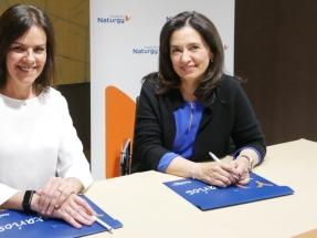 La Fundación Naturgy realizará la rehabilitación energética de viviendas vulnerables de la Fundación Tengo Hogar